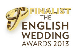 Wedding Caterer of the year award